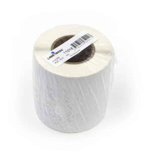 "4"" x 3"" Glossy Inkjet Label Roll"
