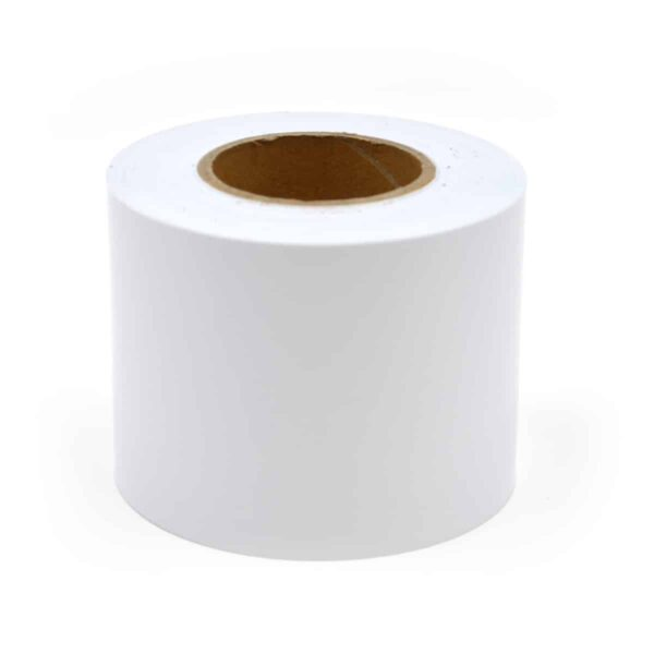 """3"""" Continuous Glossy Inkjet Label Roll"""
