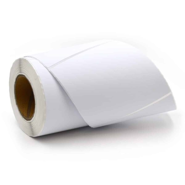 "4"" x 6"" Matte Inkjet Label Roll"
