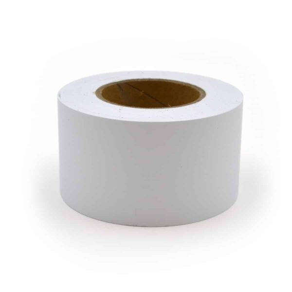 "2"" Continuous Matte Inkjet Label Roll"