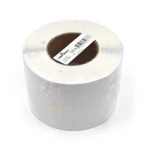 "4"" x 3"" Matte Inkjet Label Roll"