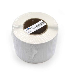 "4"" x 4"" Matte Inkjet Label Roll"