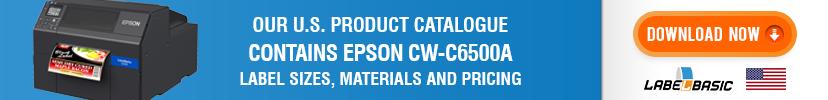 Epson C6500 Product Catalogue