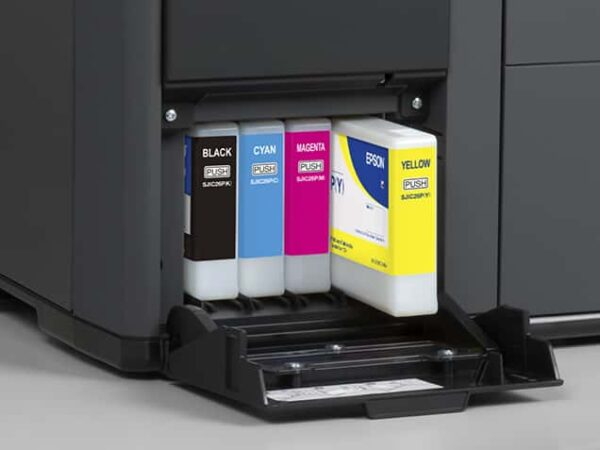 Shop Epson TM-C7500GE Inks at LabelBasic