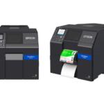 Epson CW-C6000 Series Color Label Printer