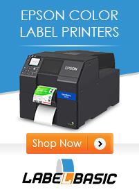 Epson Color Label Printers