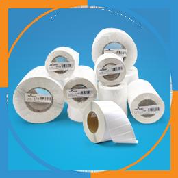 LabelBasic Sells Inkjet Label Rolls