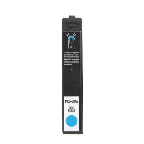 LabelBasic Sells LX900 RX900 High Yield Cyan Ink Cartridge 53422