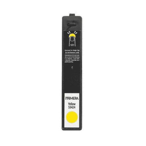 LabelBasic Sells LX900 RX900 Yellow High Yield Ink Cartridge 53424