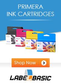 Primera Ink Cartridges