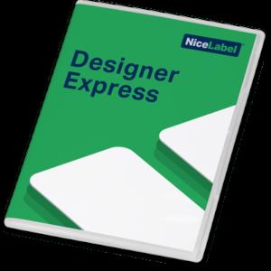 NiceLabel Desinger Express 2019