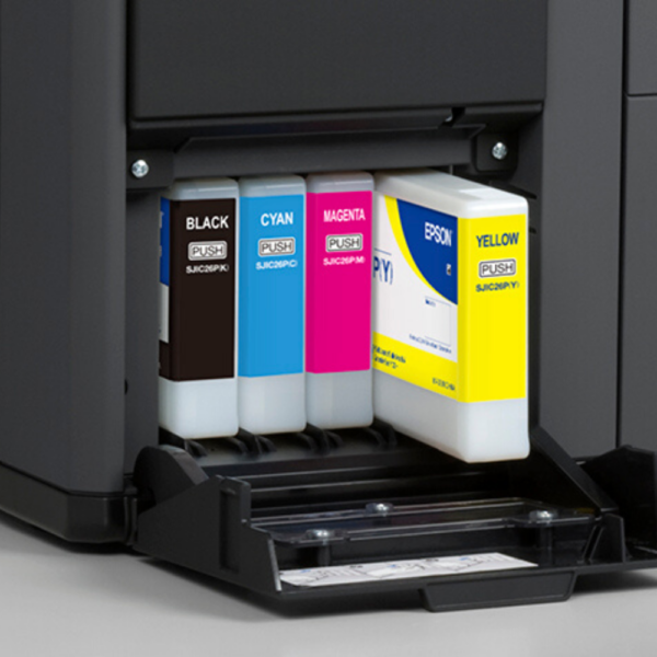 TM-C7500 Ink Cartridges