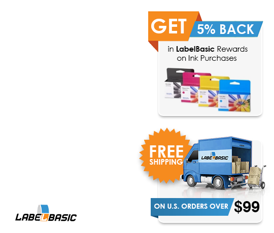 LabelBasic Promotions